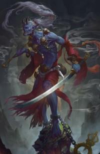 Shriveled-Shiva