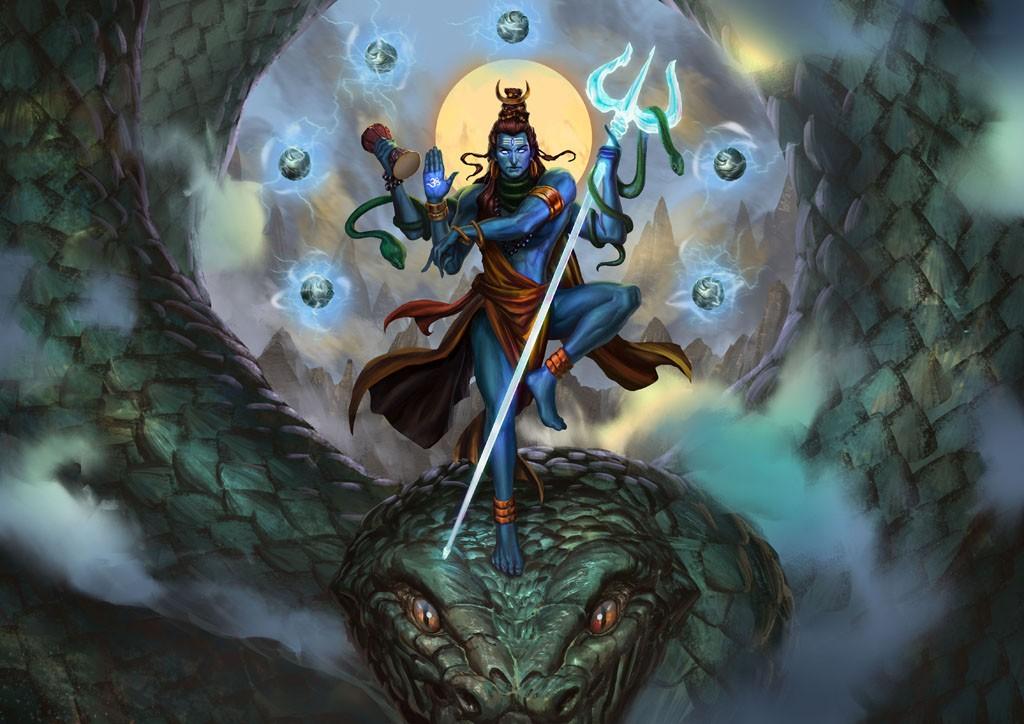 Shiva-Deva